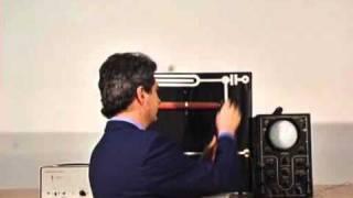 видео Устройство газоразрядных счетчиков