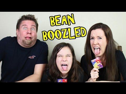 BEAN BOOZLED CHALLENGE - WORST EVER!!