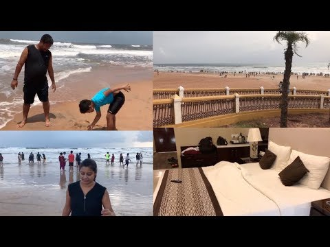 Goa Trip Vlog In Hindi || Vacation In Goa