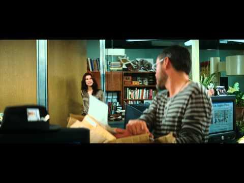 The Soloist trailer