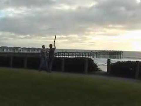 Xavier Rudd - Let Me Be music video