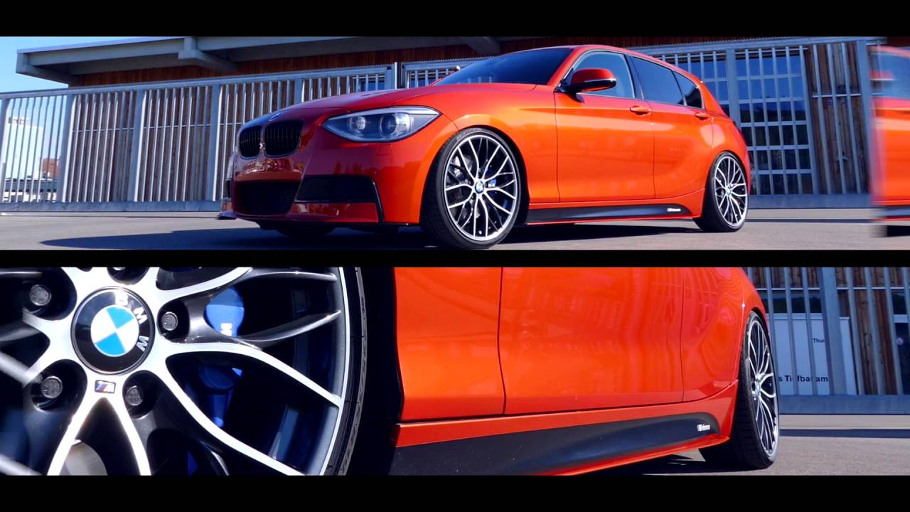 bmw f20 120d m performance by planzerfilms youtube. Black Bedroom Furniture Sets. Home Design Ideas