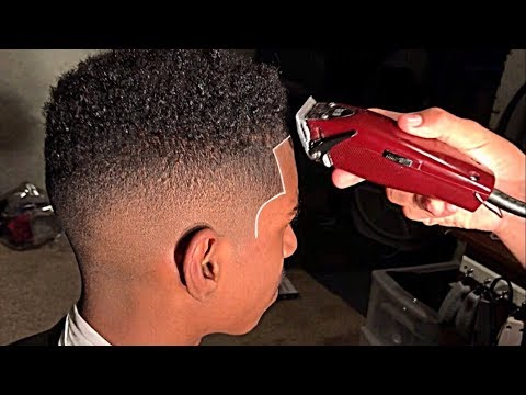 How To Fade Hair For Beginners
