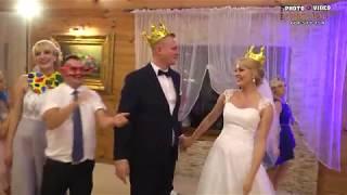 Paulina  i    Piotr     zespół  MS  Makler