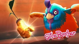 GOLD SLIME STAGE & MODS Slime Rancher Slime Science 0 4 1 Update