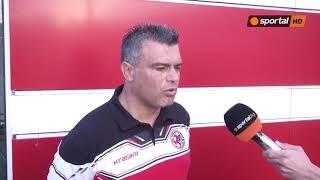 Киселичков: Трябва да се работи, трябва да излезем от това положение