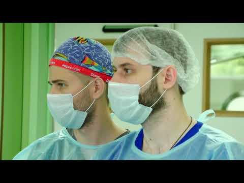 ЖД больница Травматология