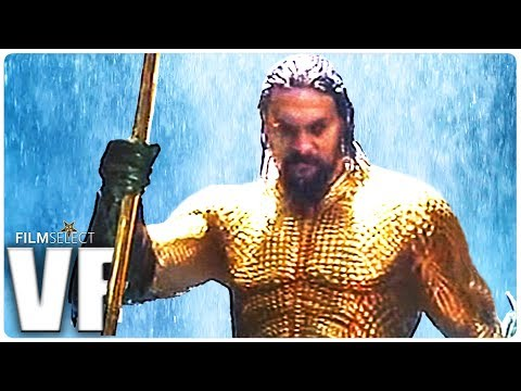 AQUAMAN streaming 2 VF (2018)