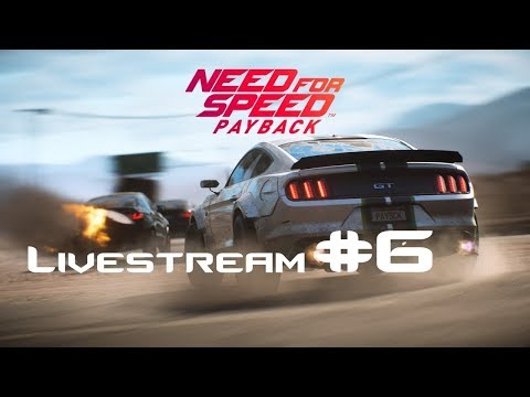 TUNING UPS PURSUITS DIRTS AND DRIFTS IN NEED FOR SPEED PAYBACK #6