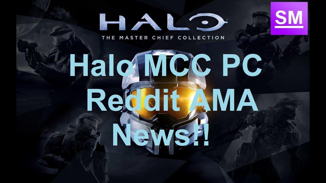New Halo Mcc Pc Details Unlocked Frame Rate Fov Slider Mod Support More