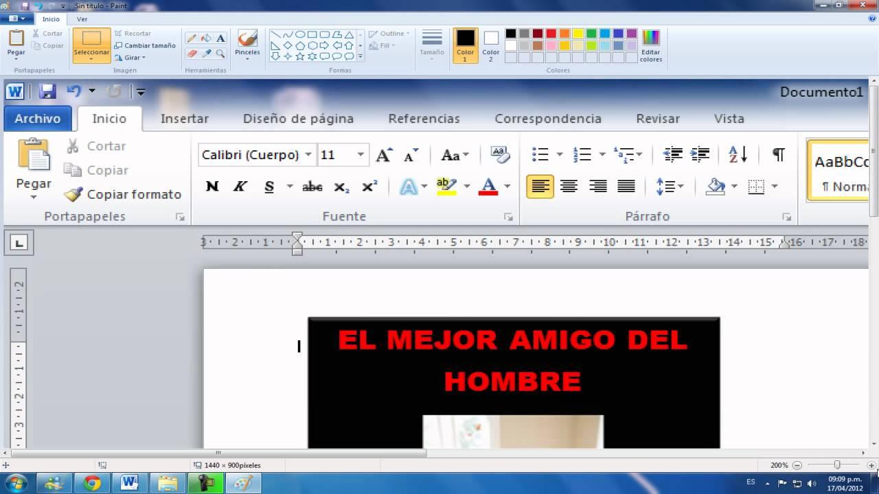 Convertir documents et images au format PDF