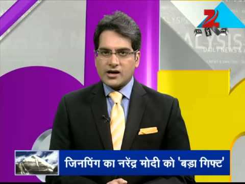 DNA: Will Xi Jinping's visit turn into a mere joke for Indians?