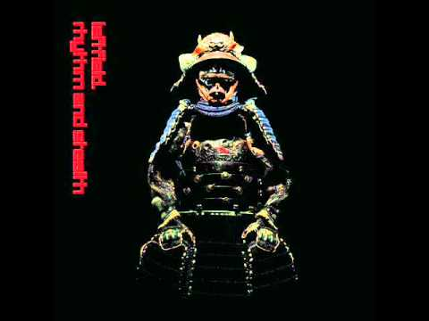 Leftfield- Chant Of A Poor Man