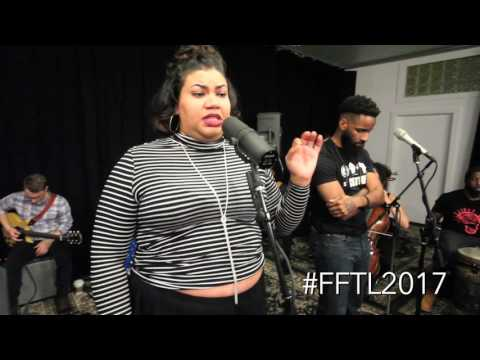 "Solange ""Cranes In The Sky"" (Cover) 