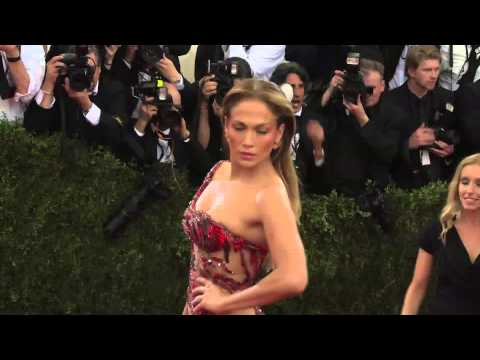 Met Gala 2015 Red Carpet Arrivals