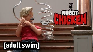 Robot Chicken is now streaming on All4 : http://bit.ly/robchic ▻ SU...