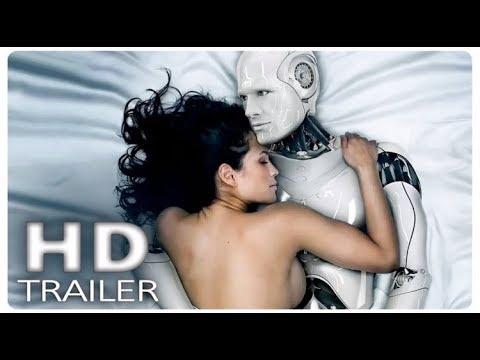 Download LIFE LIKE Official Trailer (2019) Cyborg Android, New Sci-Fi Movie Trailers HD