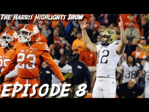 HH SHOW #8: Our Thoughts on Playoff Committee + Chattanooga Week!!