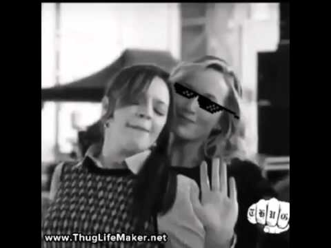|Pitch Perfect 3 Crack | Jessica and Ashley Thug Life