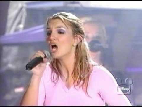 Britney Spears   From The Bottom Of My Broken Heart Disney