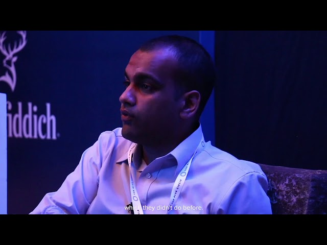 How is Technology improving Lives? by Aakrit Vaish - Co-founder & CEO, Haptik