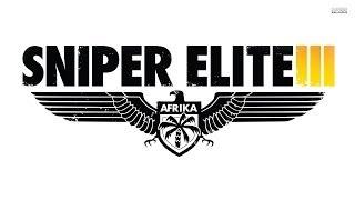 Sniper elite 3 Mission 1 max settings