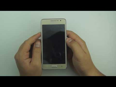 Samsung Galaxy Grand Prime Hard Reset - Format Atma ve Fabrika Verilerine Dönme İşlemleri