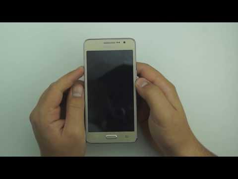 Samsung Galaxy Grand Prime Hard Reset - Format Atma İşlemleri