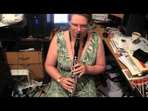 Tutorial On Entanglement James Rae Trinity Guildhall Clarinet Grade 6