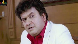 Best Of Luck Movie Scenes | Gullu Dada Fight with Preethi Nigam | Latest Hyderabadi Movie Comedy
