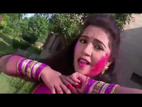 Fagun Ke Mausam Rangila [ New Holi Bhojpuri Video 2015 ] Ghar Ghar Ke Holi By Smita Singh