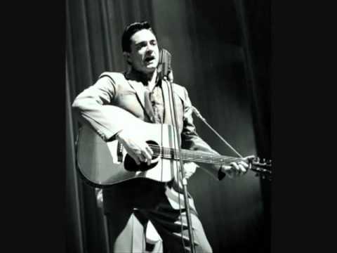 Johnny Cash - 'Cause I love you