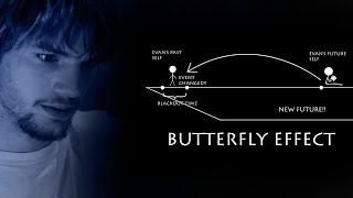 The Butterfly Effect Movie (Director's cut) Explained | Tamil | OverWatchED
