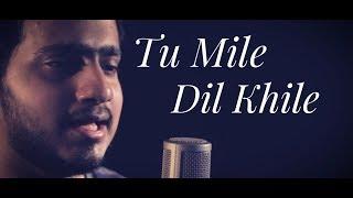 Tu Mile Dil Khile - Criminal(short cover)|ft. Madan Pisharody