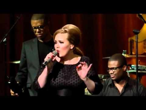 Adele - My same (Itunes festival London 2011) HD
