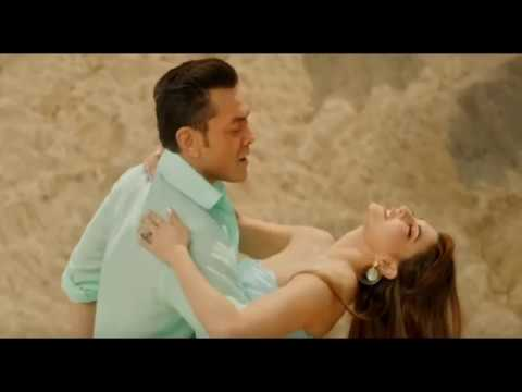 Selfish (Race 3) Video -  Mp3 Song