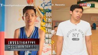Investigative Documentaries: Mga batang basketbolista, nais ding maglaro sa PBA