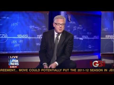 Glenn Beck: The Final Fox Show (June 30th, 2011)