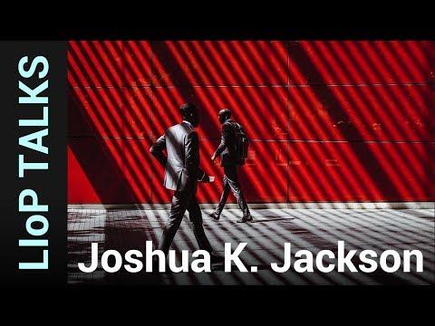 Photography Talk: Joshua K. Jackson - Street Photography in London