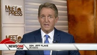 GOP Senator Wishes Republican Party Would Have Stood Up Against Birtherism Free HD Video