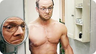 ABSOLUTELY ANYTHING Trailer (2017) Simon Pegg, Kate Beckinsale Comedy Movie