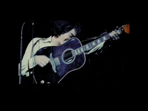 Neil Diamond - Rainy Day Song (Live 1981)
