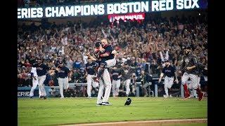 Boston Red Sox 2019 Season Hype