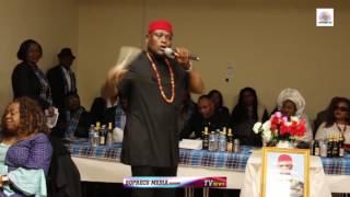 EZE NDI IGBO ( Special Comedy )