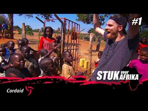 STUK voor AFRIKA #1