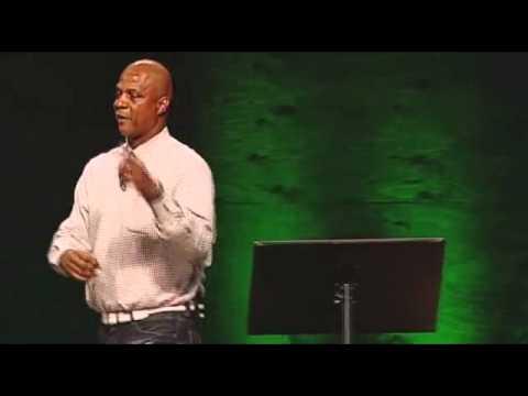 Darryl Strawberry  - Mens Gathering - Mariners Church 2015