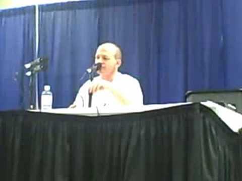 Derek Stephen Prince Q&A  last part