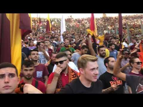 Roma 3 - lazio 1 29/09/2018 ROMA ROMA ROMA