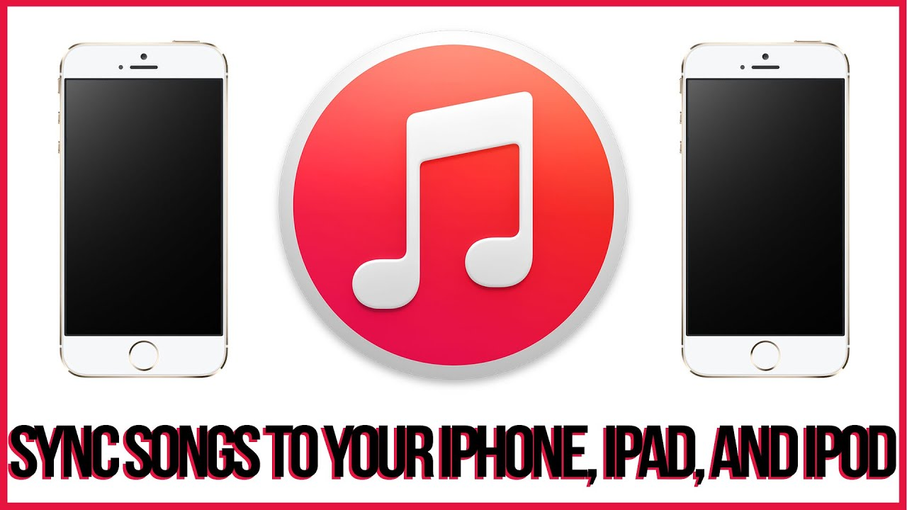 how to sync iphone with ipad itunes 12 tutorial how to sync songs to your iphone 19130