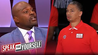 Wiley & Acho react to Kawhi's Clippers hiring Ty Lue as head coach | NBA | SPEAK FOR YOURSELF